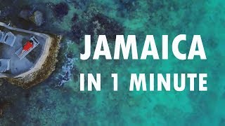 Jamaica Travel Guide in 1 minute