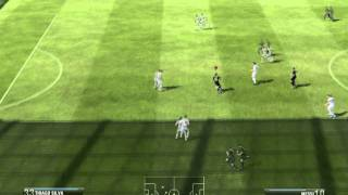 fifa12 (PC) - first Gameplay [HD]