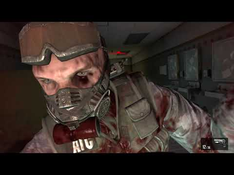 F.E.A.R 3 No Commentary Pure Amateur Rage Gaming |