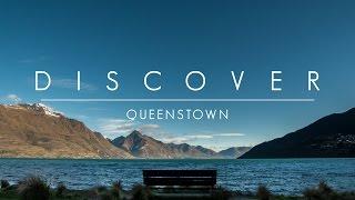 Discover - Queenstown - In 4K
