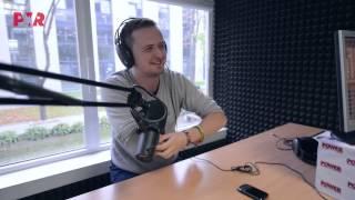 9:11 - Interviu su humoristu Mantu Katleriu