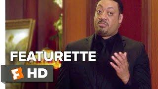 The Boss Featurette - Cedric Yarbrough (2016) - Comedy HD