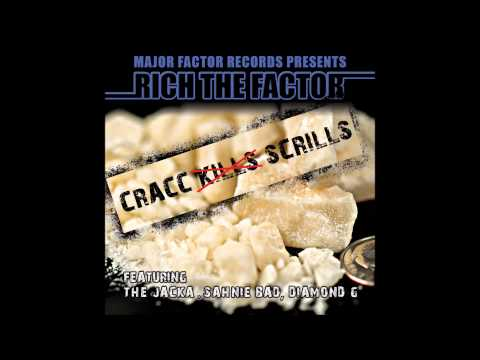 Rich The Factor   Everything You Got Feat  The Jacka