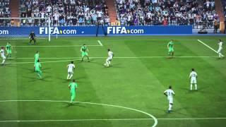 FIFA 16 - No Faint Praise for Strong Purple Head