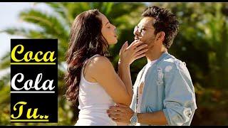 Coca Cola Tu (Lyrics) Tony Kakkar ft. Young Desi - Tony Kakkar Songs - Popular Songs