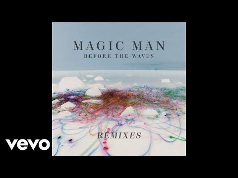 Magic Man - Out of Mind (WALK THE MOON Remix) [Audio]