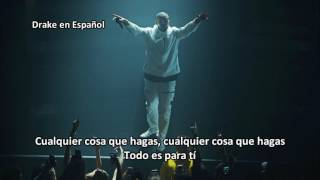 Roy Woods - Drama Ft Drake (Subtitulado Español)