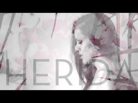 "Roko ""Herida"" Lyric Video"