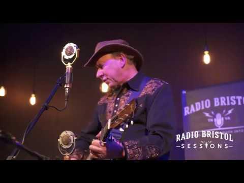 "John Lilly - ""Man of Constant Sorrow"" - Radio Bristol Session"