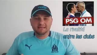 Débat FOOT La rivalité PSG / OM, STOP L'HYPOCRISIE , la vérité sur LDC 93