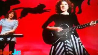 laurie berkner the cat came back