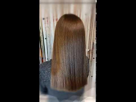 Ботокс плюс Нанопластика салон красоты La Familia Salon семейная парикмахерская Гагарина 11 Бровары
