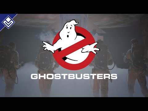 The Ghostbusters   Ghostbusters
