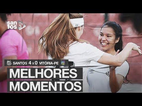 SEREIAS DA VILA 4 X 0 VITÓRIA-PE | MELHORES MOMENTOS | BRASILEIRÃO (20/07/19)