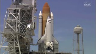 Shuttle Atlantis STS-132 - Amazing Shuttle Launch Experience thumbnail