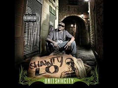 Shawty Lo - Cut The Check