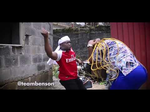 The criminal by team Benson ft igbudu monkey