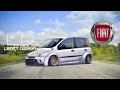 Virtual Tuning Fiat Multipla Photoshop