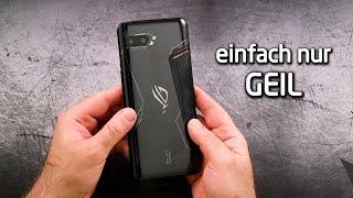 Asus ROG Phone 2 | einfach nur GEIL