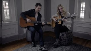 Heroes We Could Be Acoustic Cover