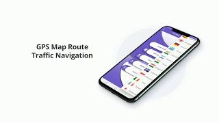 Good GPS Live Maps- Route Planner & Traffic Updates Alternatives