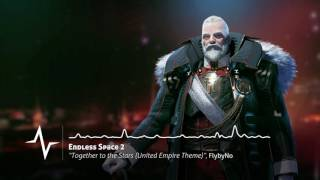 Baixar Together to the Stars (United Empire Theme) - Endless Space 2 Original Soundtrack