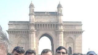 Mumbai Seminar Trip