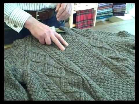 Httpwwwirishhandcraftcomirish Sweaters Women Youtube