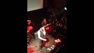 Samuel J feat. Fernandinho Beat Box e Drica Rizzo - Brasil Live Project - 4
