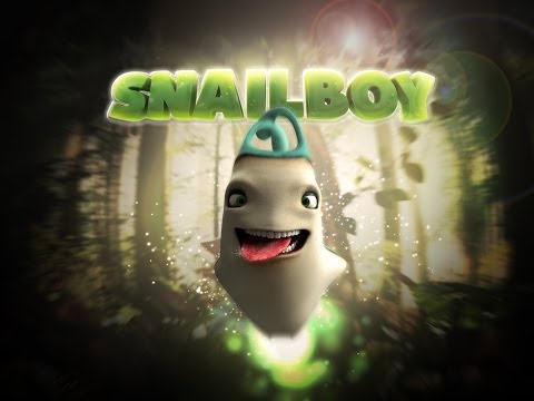 Snailboy - An Epic Adventure, GAMEPLAY (iOS)