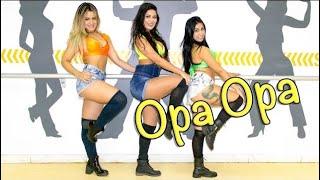 Baixar OPA OPA - MC WM e Jerry Smith feat. DJ Pernambuco - Cia NinaMaya