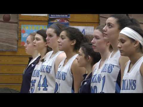 Wayne Valley Girls Basketball vs.Clifton