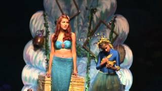 2012 Pandemonium Productions Little Mermaid Part 6 Part of Your World