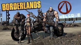 Borderlands. Пародия на Аватар. Трейлер