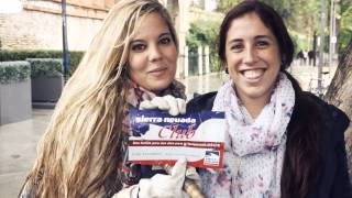 Sensaciones de Altura, gira promocional 2014-15