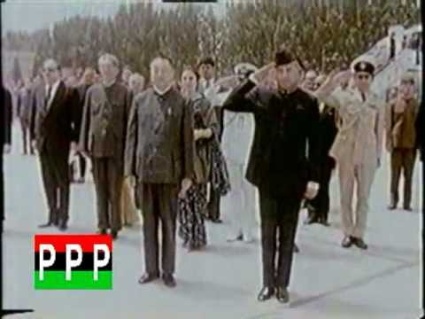 Zulfiqar Ali Bhutto Documentary(Hq Video)