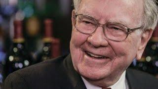 Why Warren Buffett Is Betting on America
