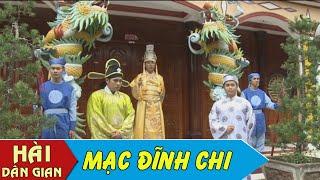 Mạc Đỉnh Chi: Lưỡng Quốc Trạng Nguyên | Phim Hài Dân Gian Việt Nam