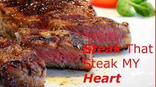 Steak Hacks - Cooler Cooking Recipe Video - Best Bbq Steak Dinner