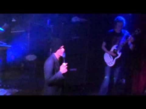 Ville Valo HIM,Funeral Of Hearts @ Gothic Theater