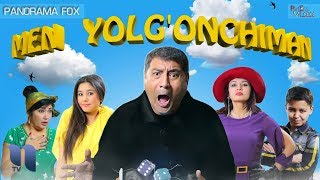 Men yolg'onchiman (o'zbek film) | Мен ёлгончиман (узбекфильм)