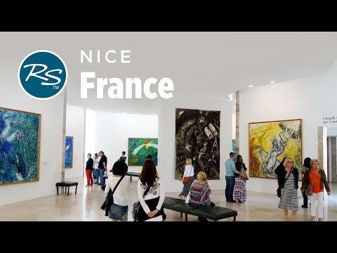 Nice, France: Matisse and Chagall Museums - Rick Steves' Europe Travel Guide - Travel Bite