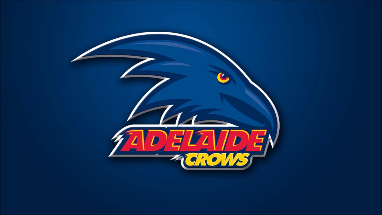 Adelaide Crows Theme Song 2017 Youtube