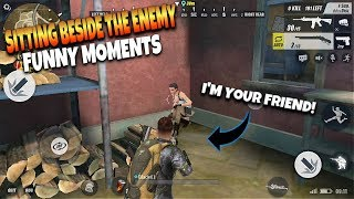 Rules of Survival Funny Moments #3
