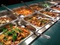 EATING AT THE CLEARWATER CASINO BUFFET! - March 19 & 20, 2013 - usaaffamily vlog