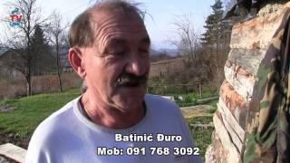 Gdje i kako se kupa Đuro iz Poduma drugi dio
