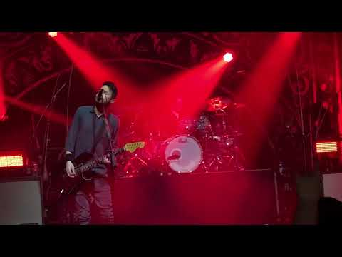 Chevelle - The Red, @ Revention Music Center Houston 2017
