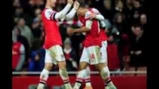 Arsenal Vs Tottenham , EPL 2014