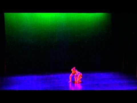 Pseudovector- Choreography by Andre Megerdichian