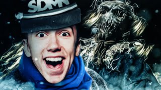 DEATHS AND JUMPSCARES??? | UNTIL DAWN #4